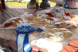Baked Goods Auction