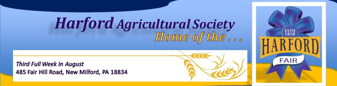 Harford Agricultural Society